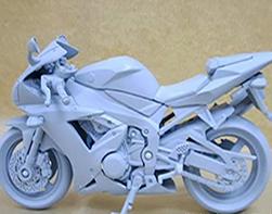摩托车手板