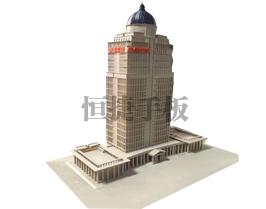 3D打印中国平安